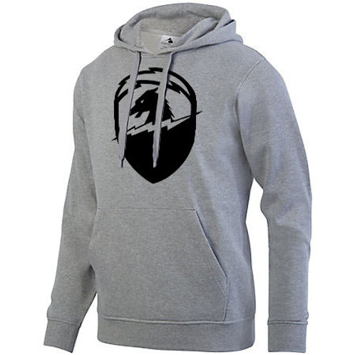 Chargers Shield Hoodie (5414)