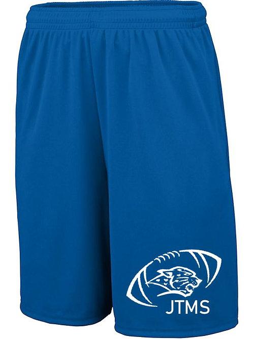 JTMS FB Shorts w/ Pockets