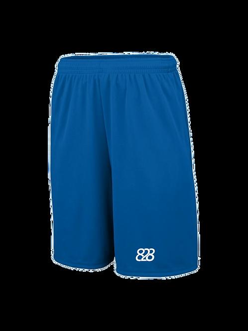 Premier Shorts - Royal