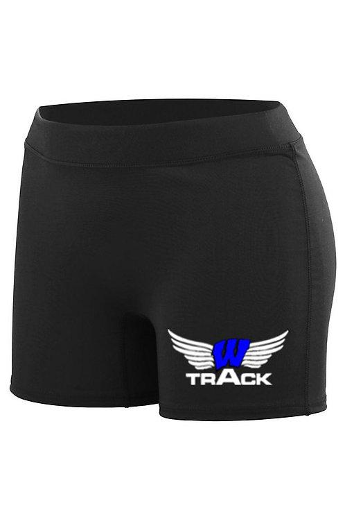 Warhawks Enthuse Shorts