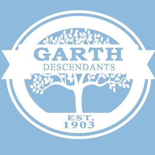 Garth Family Reunion T-Shirts