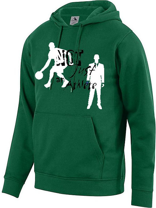 Not Just an Athlete 60/40 Hoodie