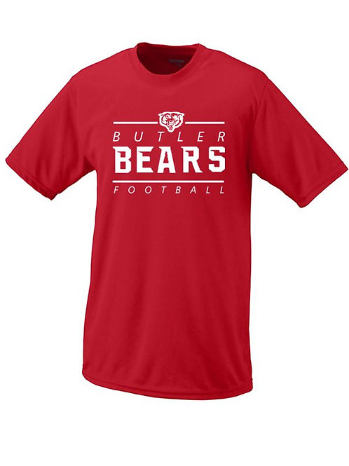 Butler Football Spirit Pack Shirt