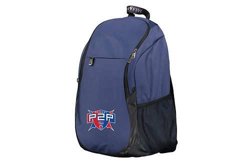P2P Free Form Backpack