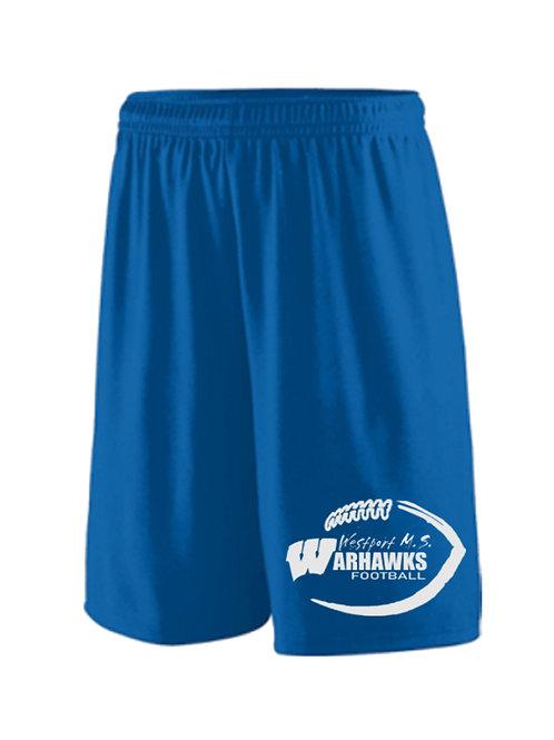 Spirit Pack Shorts w/ Pockets