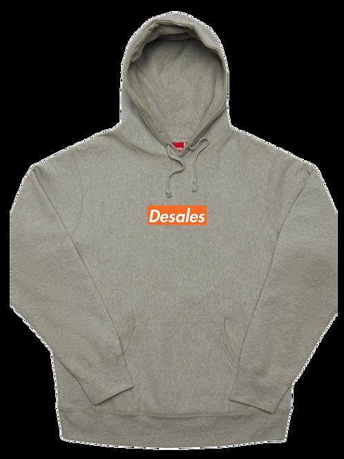 Desales - Hoodie 1.0