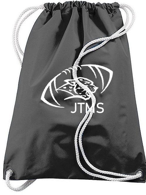 Jaguars FB Drawstring Bag