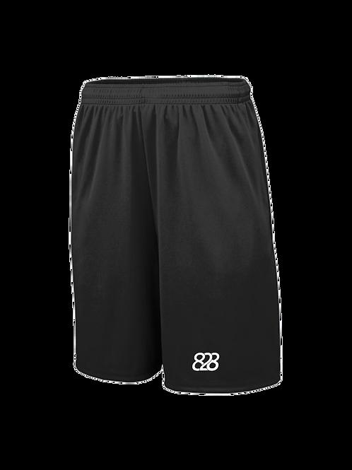 Premier Shorts -Black