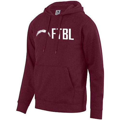 Charger FTBL Hoodie (5414)