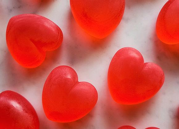 Single Valentine Gift Heart