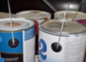 外壁塗装の塗料は艶あり・艶消し、どちらを選ぶ? | 外壁塗装に使う塗料の画像
