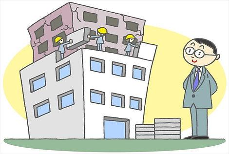 施工現場を快く紹介してくれる外壁塗装業者は、依頼者との関係が良好で施工も丁寧です。