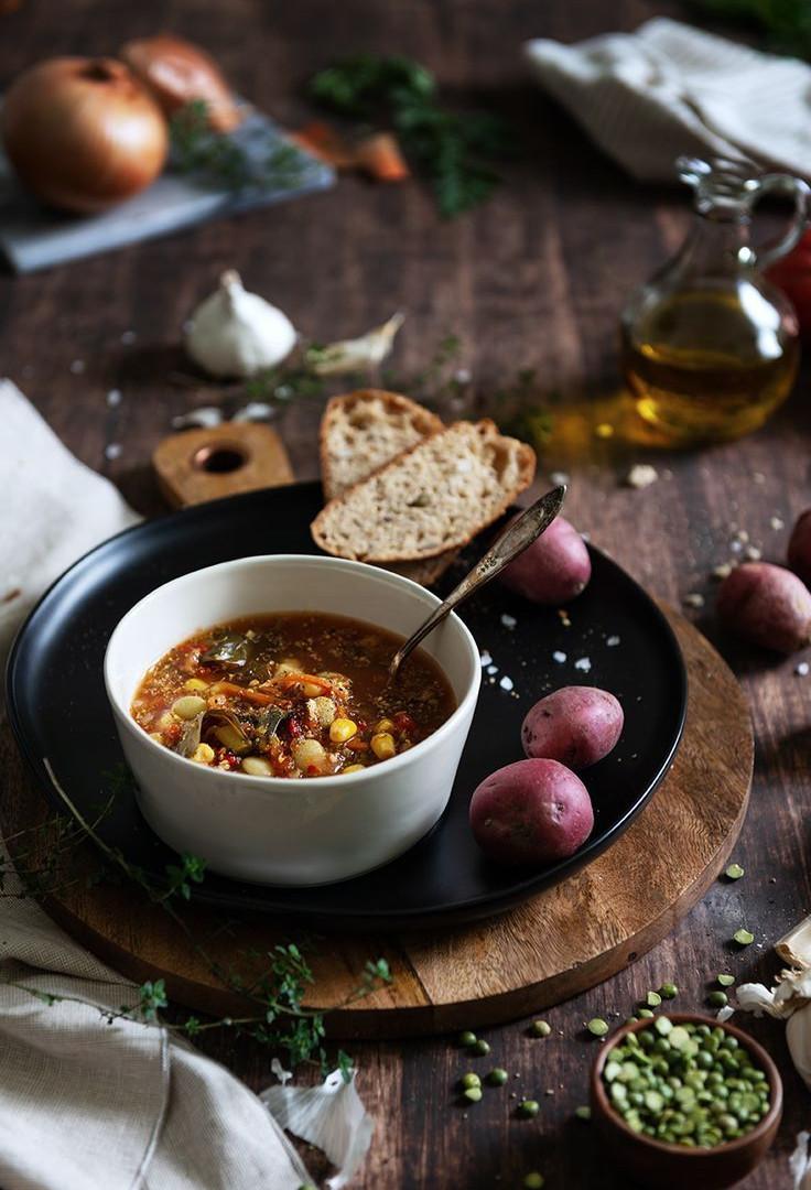 Let's Soup it Up for Loop It Up — Paprik