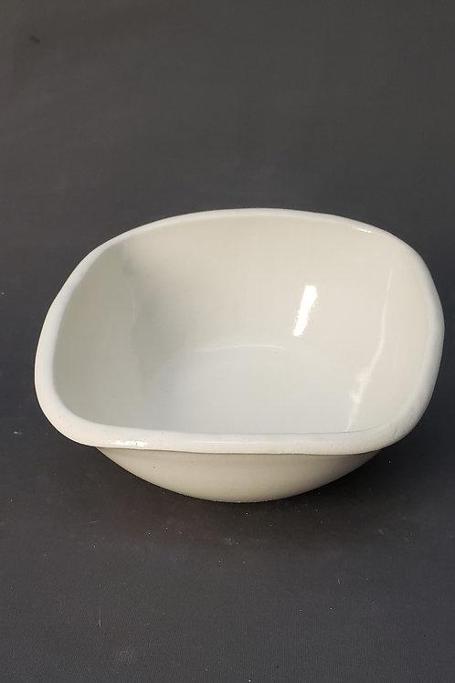 Square-Shape Bowl