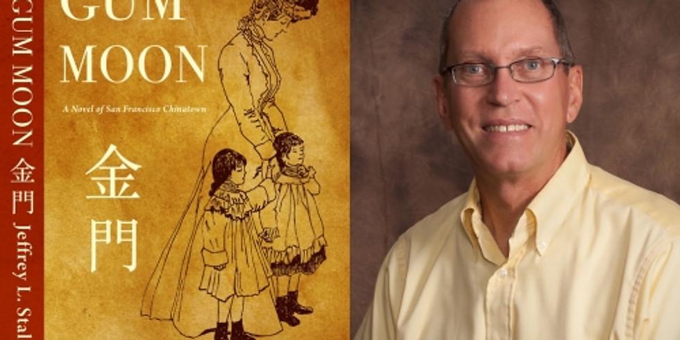 """FEB 2021 Book Club: """"Gum Moon"""" by Jeffrey L. Staley"""
