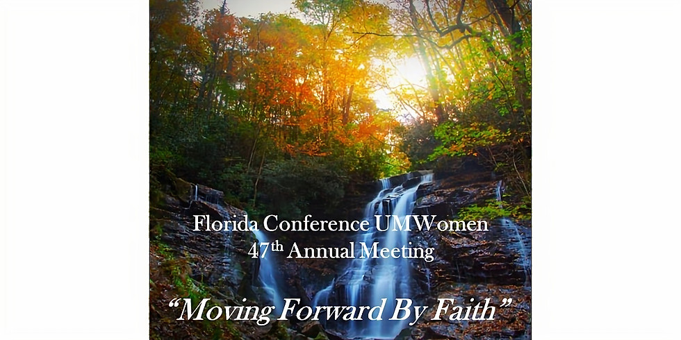 Florida Conference United Methodist Women Annual Meeting