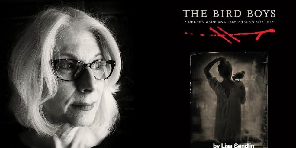 "MAR 2021 Book Club: ""The Bird Boys"" by Lisa Sandlin"