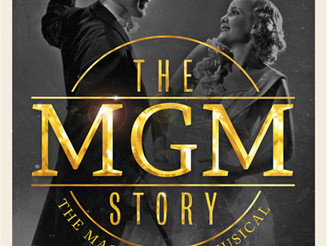 "Emma Kayte Saunders bringing a ""special something"" to The MGM Story."