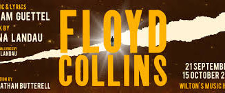 Opening Night for Floyd Collins