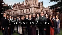 Donwton Abbey