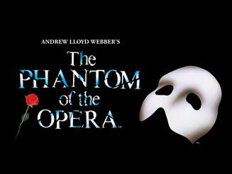 Happy 30th Birthday to Phantom of the Opera!