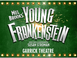 Young Frankenstein Kelly!