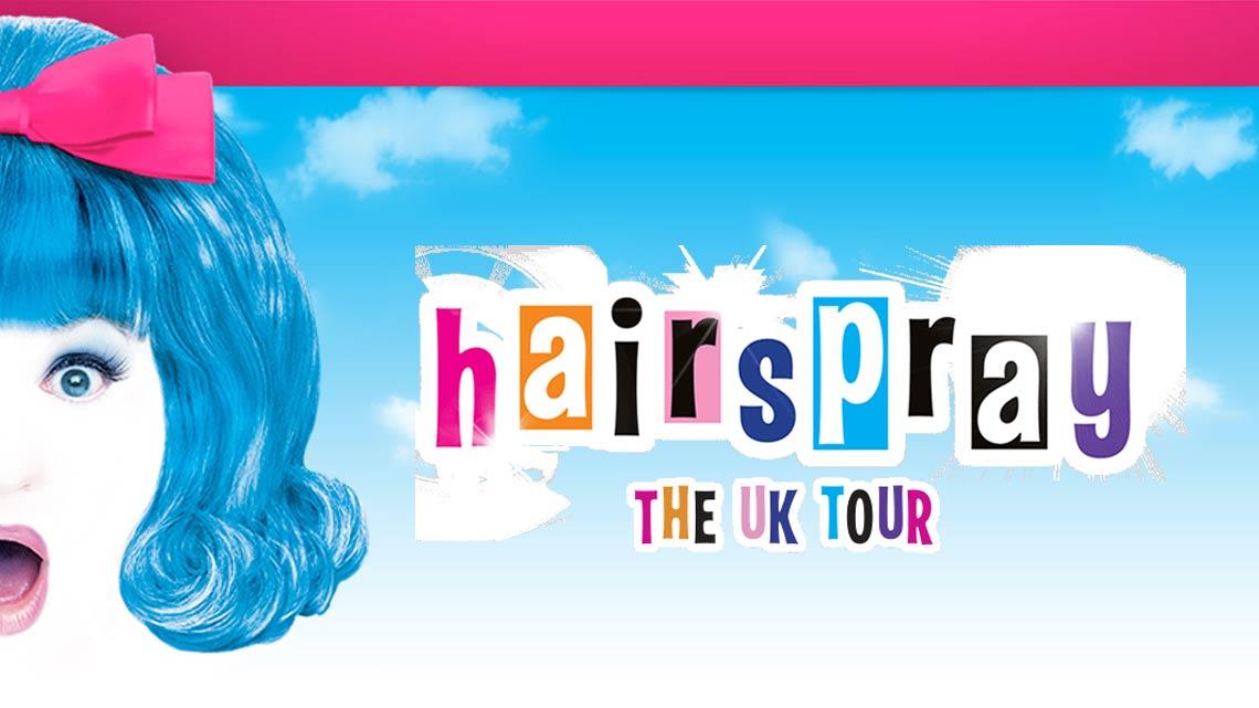 Hairspray UK Tour