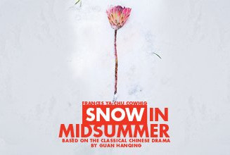 Midsummer for Wendy!
