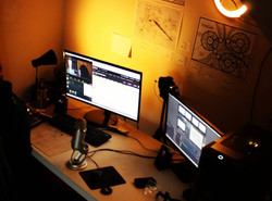Streaming Space