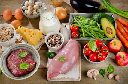 Antworten auf Fragen zum Thema Ernährung - Verzicht auf Gluten?