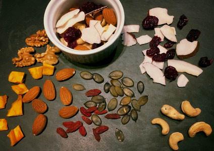 5 Fehler beim Snacken und die richtigen Tipps um diese zu vermeiden