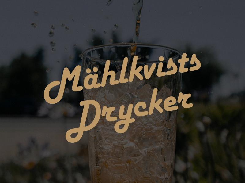 mählqvist