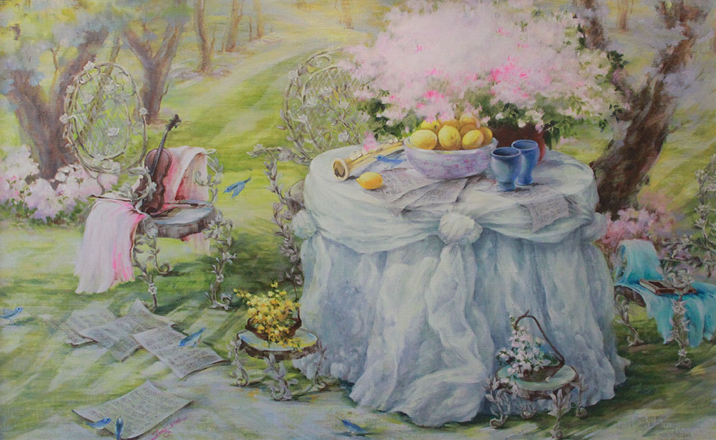 Princess Garden