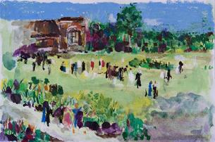 A Day at Glyndebourne