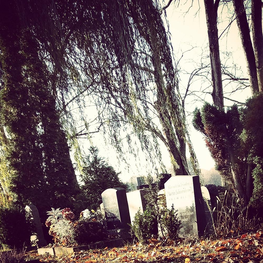 stralau cemetery