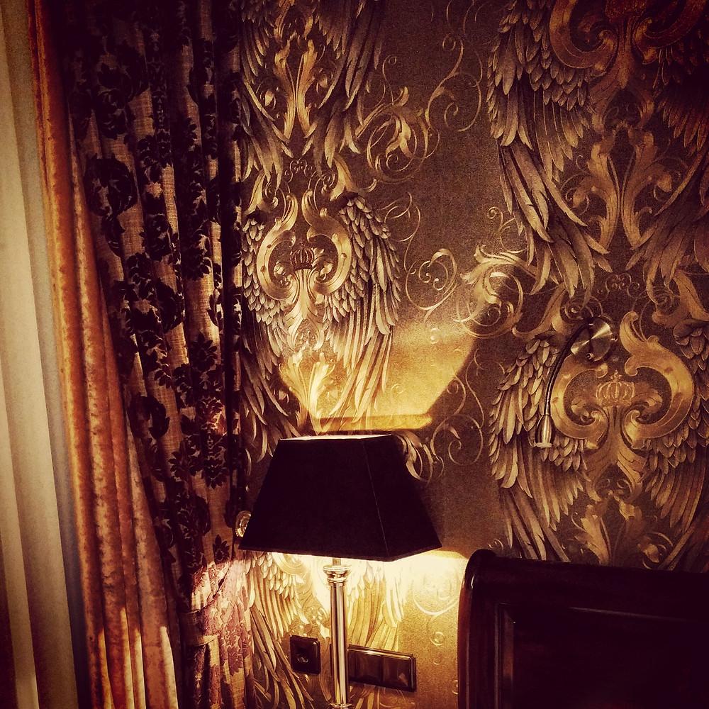 myer's hotel החדר שלנו ב