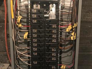 Main Service Panel