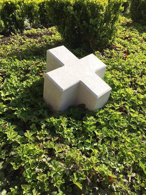 Grafmonument kruis