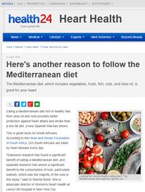 Another reason to follow Mediterranean diet