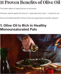 11 proven benefits