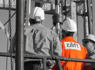 Zilift TorqueDrive installation achieves one year runtime