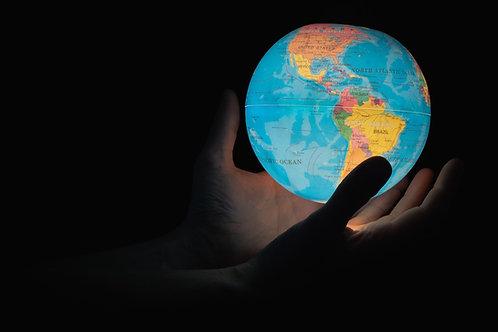 International Business Checklist