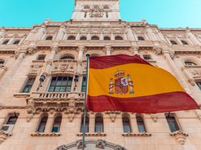 Global Voices: Spain