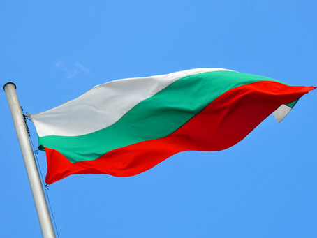 Global Voices: Bulgaria