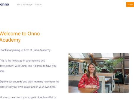 Onno Academy