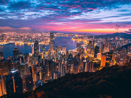 Global Voices: Hong Kong