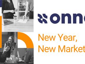 New Year, New Market