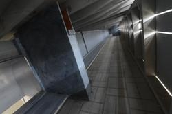シャングリラ地下迷宮・通風孔通路