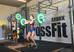 Mindful CrossFit, Carmen Pallares