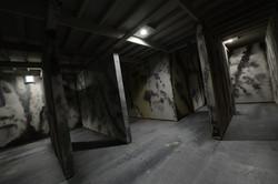 シャングリラ地下迷宮